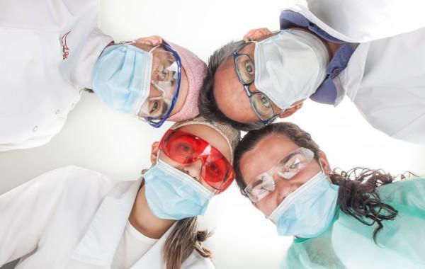 Instruções pós cirurgia oral