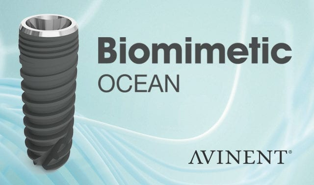 Implantes Biomimetic Ocean Avinent